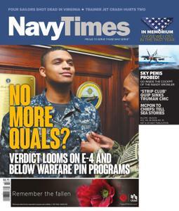 Navy Times – 20 May 2019
