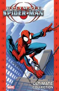 Ultimate Spider Man Ultimate Collection (Books 01 07)(2007 2017