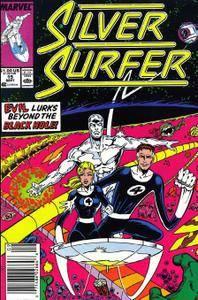 Silver Surfer - 1988 - 015
