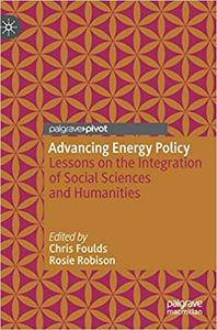Advancing Energy Policy: Lessons on the integration of Social Sciences and Humanities