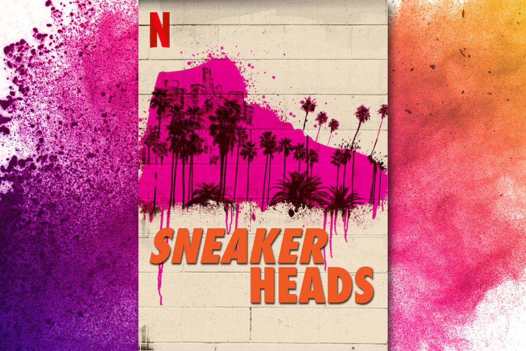 Sneakerheads S01E01