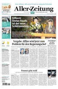 Aller-Zeitung - 16 Juni 2017