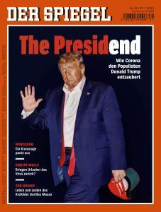 Der Spiegel - 25 Juli 2020