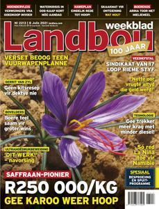Landbouweekblad - 08 Julie 2021