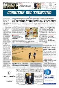 Corriere del Trentino – 16 ottobre 2018