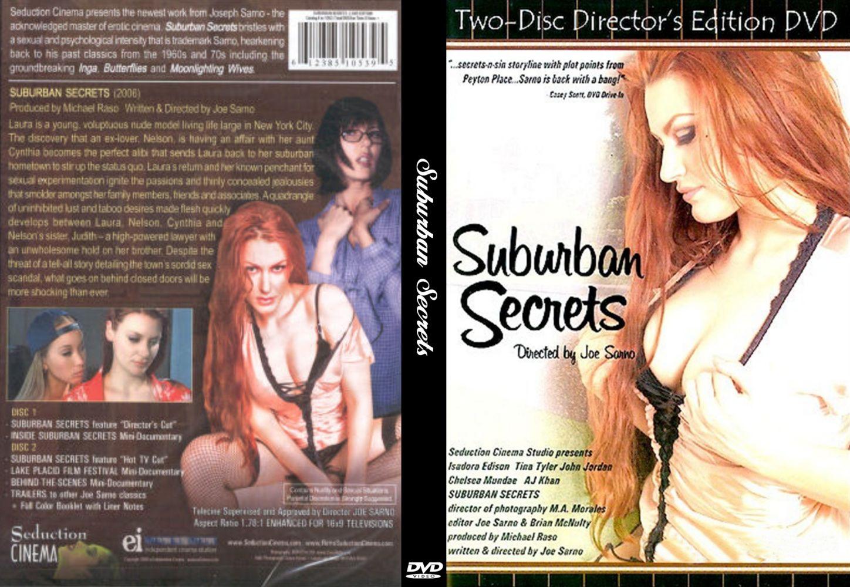 Suburban Secrets Full Movie