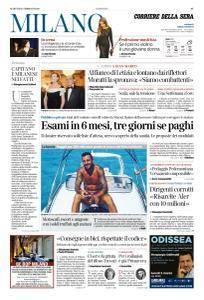 Corriere della Sera Milano - 27 Febbraio 2018