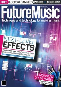 Future Music - May 2021