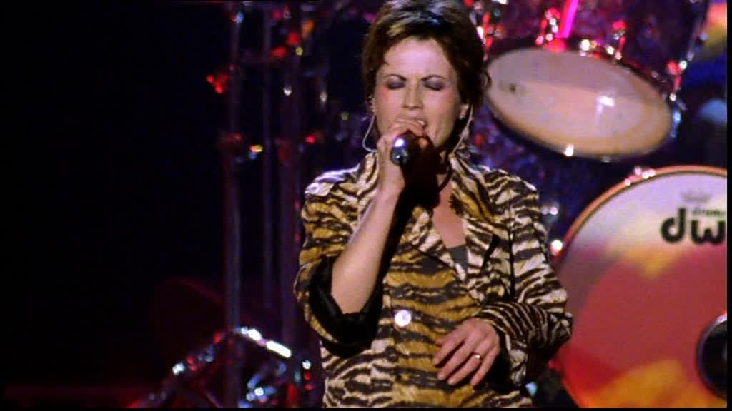 The Cranberries - Beneath The Skin: Live In Paris 1999 (2000) DVD9 [Re-Up]