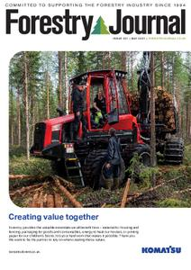 Forestry Journal – May 2021