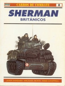 Sherman Britanicos