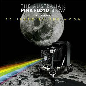 The Australian Pink Floyd Show - Eclipsed By The Moon: Live in Germany (2013)