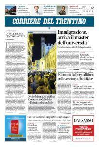 Corriere del Trentino - 10 Dicembre 2017