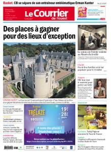 Le Courrier de l'Ouest Cholet – 04 juillet 2021