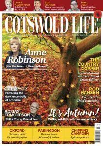 Cotswold Life - November 2017