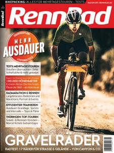 RennRad – 08 April 2021
