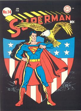 Superman Issue #14