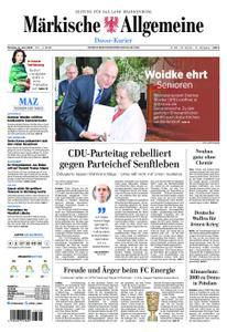 Märkische Allgemeine Dosse Kurier - 17. Juni 2019