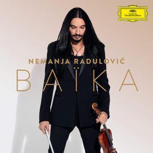 Nemanja Radulovic - Baïka (2018)