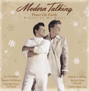 Modern Talking - Peace On Earth: Winter In My Heart (2011)