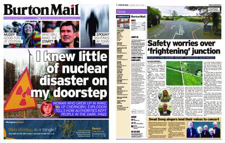 Burton Mail – June 17, 2019
