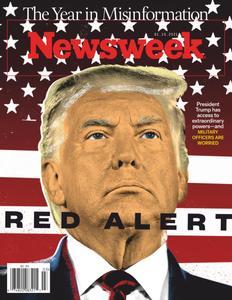 Newsweek USA - January 15, 2021