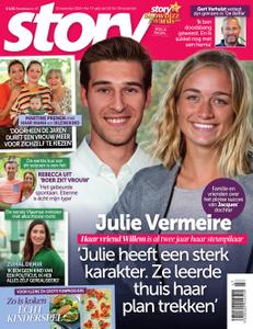 Story Belgium – 19 november 2019