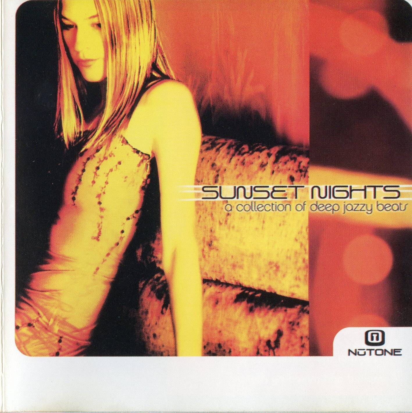 VA - Sunset Nights: A Collection Of Deep Jazzy Beats (2003)