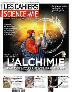Les Cahiers de Science & Vie - mai 2017