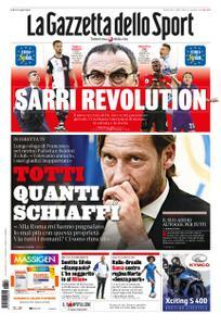 La Gazzetta dello Sport Sicilia – 18 giugno 2019