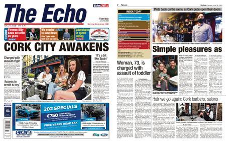 Evening Echo – June 30, 2020