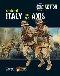 Armies of Italy and the Axis (Bolt Action)