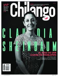 Chilango - septiembre 2018