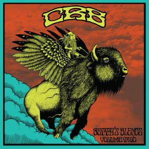 Chris Robinson Brotherhood - Betty's Blends, Volume Two: Best From The West (2015)
