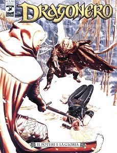 Dragonero - Volume 68 - Il Potere E La Gloria