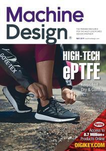 Machine Design - May 2019