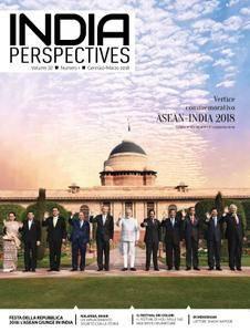 India Perspectives Italian Edition - maggio 22, 2018