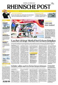 Rheinische Post – 30. März 2020