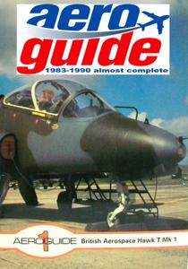The Aeroguide series 1983-1990
