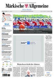 Märkische Allgemeine Dosse Kurier - 07. Mai 2018