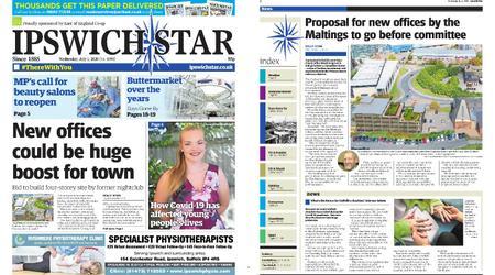 Ipswich Star – July 01, 2020