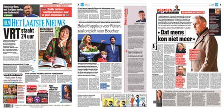 Het Laatste Nieuws Leuven – 21 januari 2020