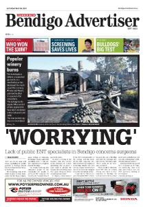 Bendigo Advertiser - May 4, 2019