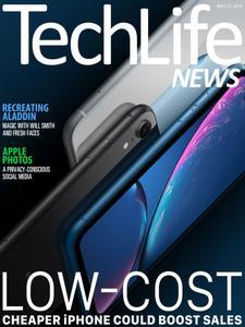 Techlife News - May 25, 2019