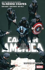 Captain America v02-Captain of Nothing 2019 Digital Zone