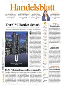 Handelsblatt - 08 Juni 2021