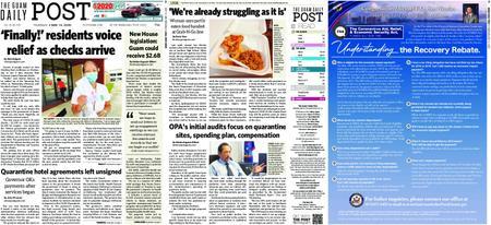 The Guam Daily Post – May 14, 2020
