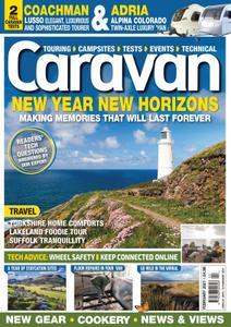 Caravan Magazine – February 2021