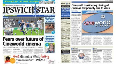 Ipswich Star – October 05, 2020