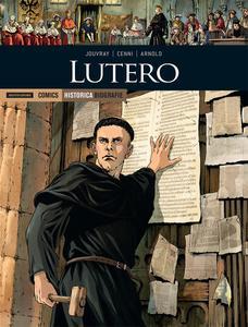 Historica Biografie n.6 - Lutero (10/2017)